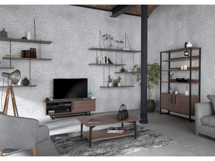 TV-möbel, ORLANDO
