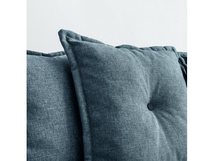 Sofa 3-osobowa stała LENA