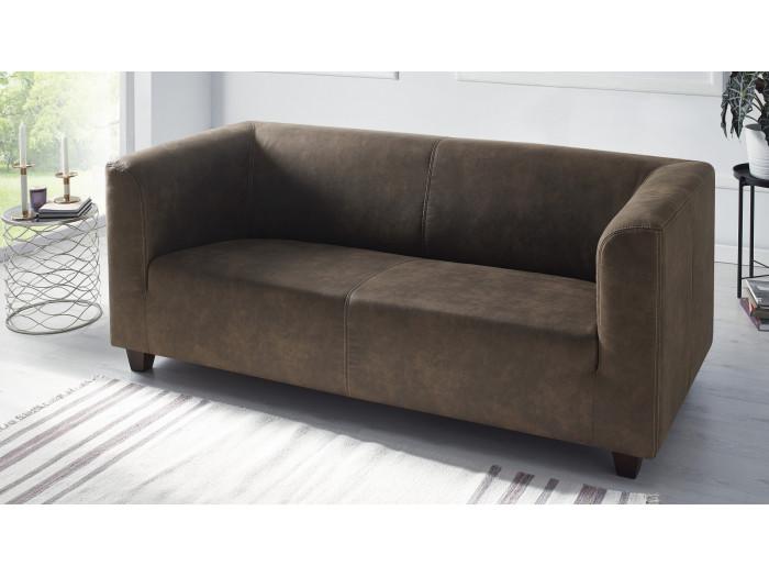 Sofa 3 seats DJANGO