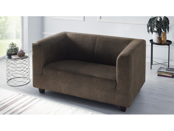 Sofa 2 seats DJANGO