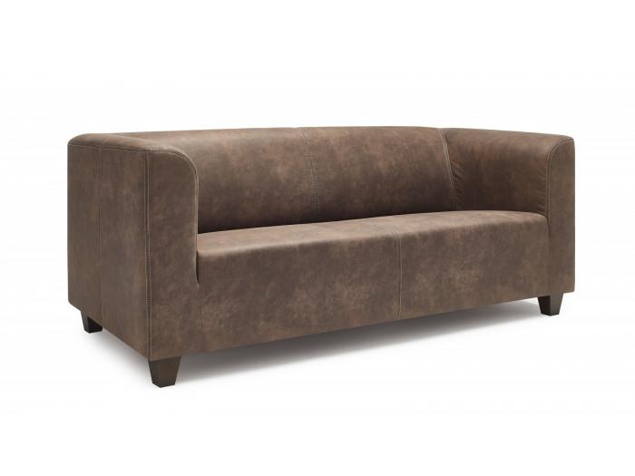 Conjunto de sofás de 3 plazas + 2 plazas Sofá + Sillón de DJANGO
