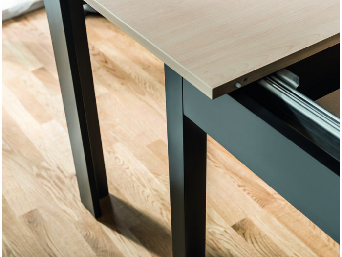 Table basselarge FRAME