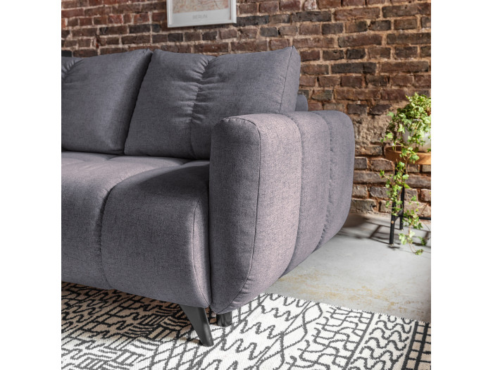 Ecksofa reversible convertible safe JOY