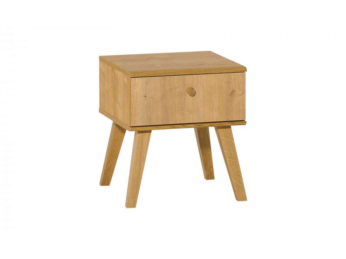 Table de chevet NATURE