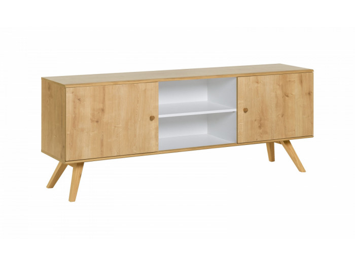 Commode ouverte NATURE