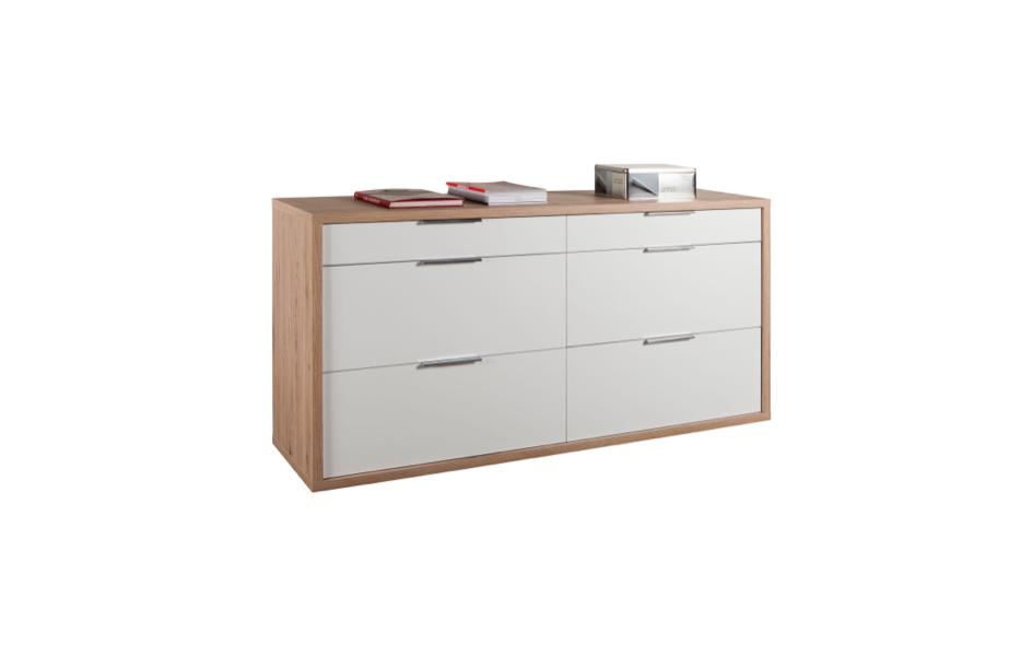 6-drawer chest ESSENTIAL