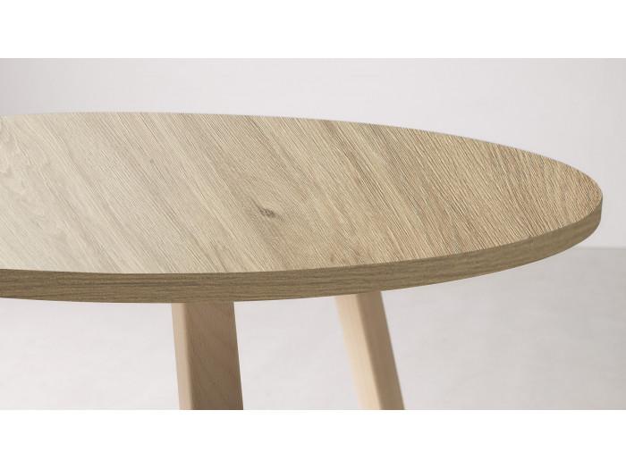 Table basse ronde PRISTINA 60