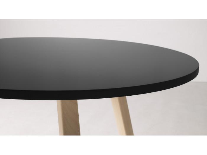 Round coffee Table PRISTINA 80