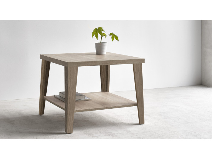 Commode scandinave 3 tiroirs ANAEL Bois massif