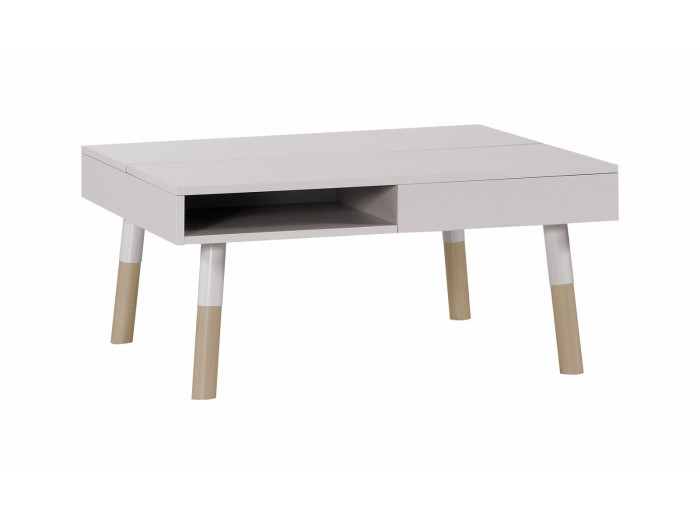 Table basse GRAPHITE