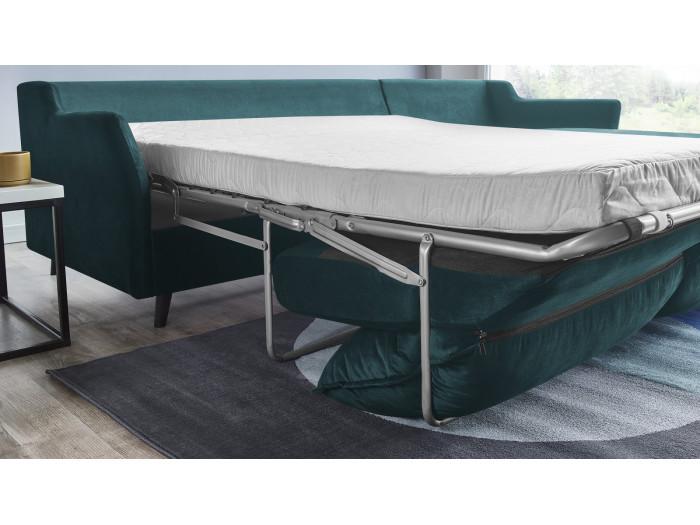 Canapé d'angle convertible LOFT