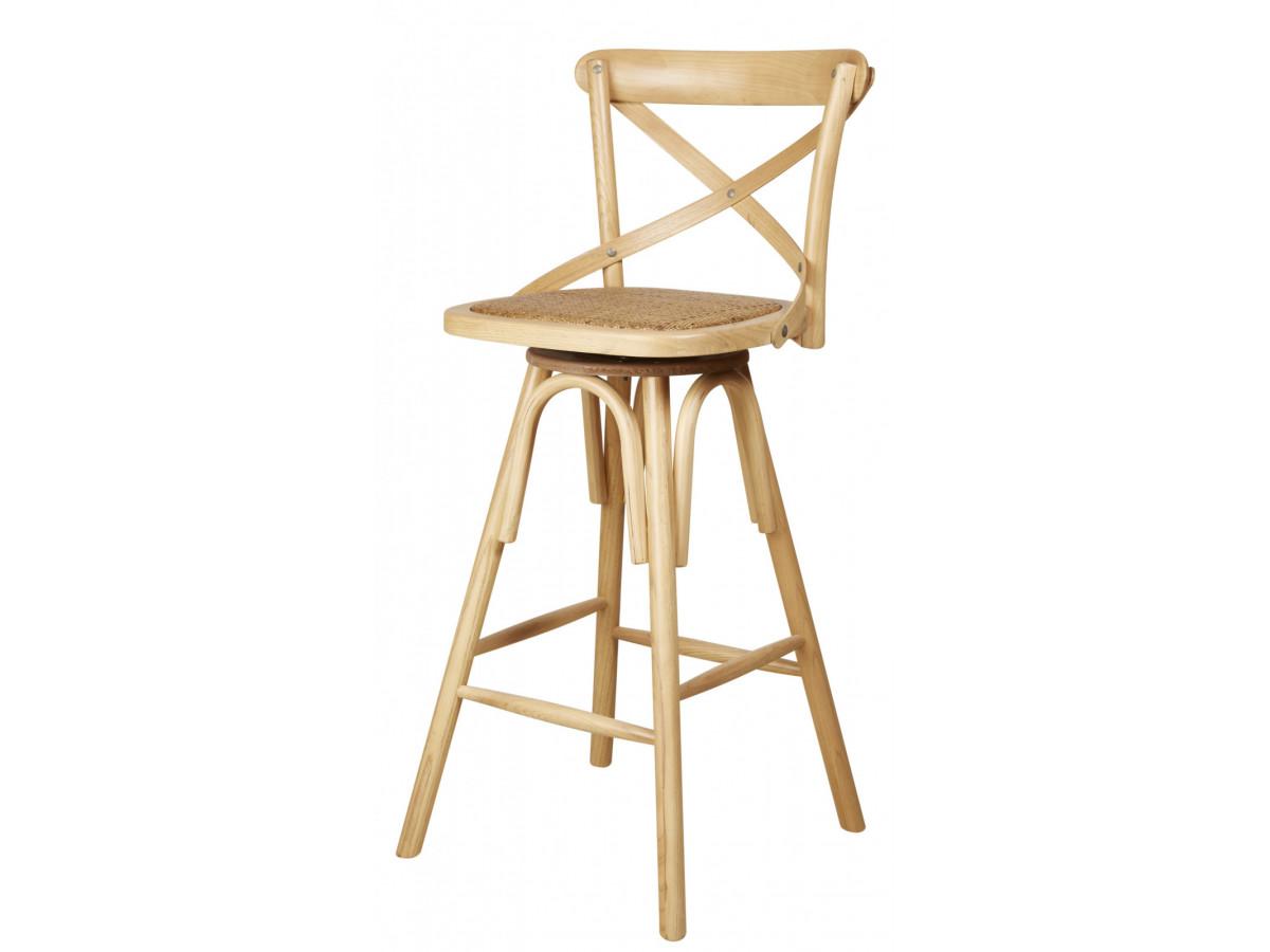 Bar stool PROVENCE
