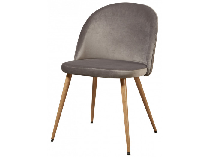 Lot of 4 chairs BAILAR