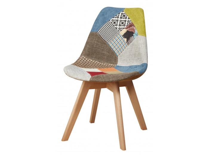Lot de 4 chaises PODOS