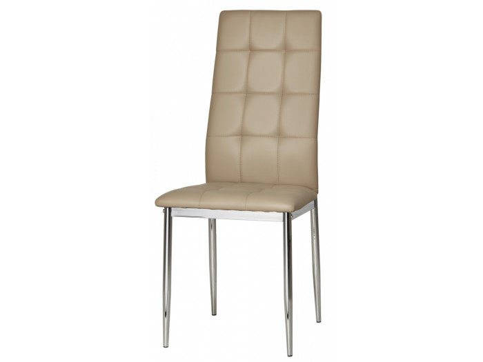 Lot of 4 chairs DEBO