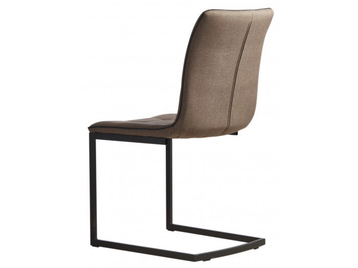 Lot of 4 chairs FLY