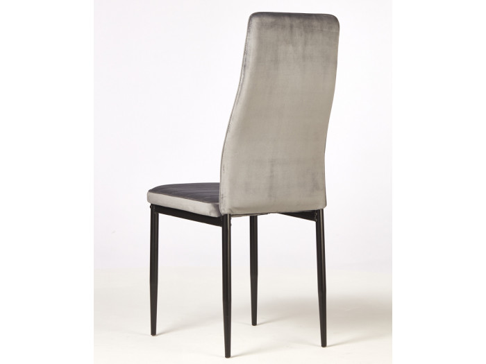 Lot of 4 chairs AMOR