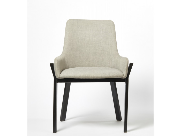 Lot of 4 chairs SAMI