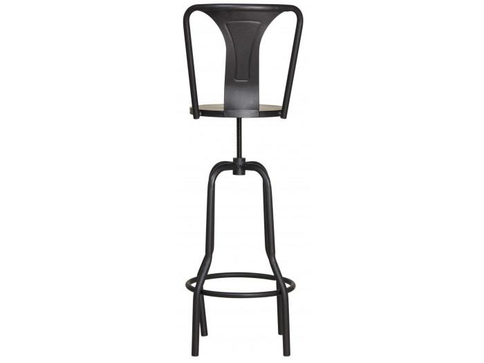 Chair bar bar