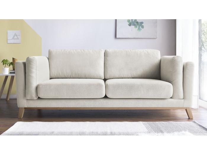 Sofa right fixed SEATTLE