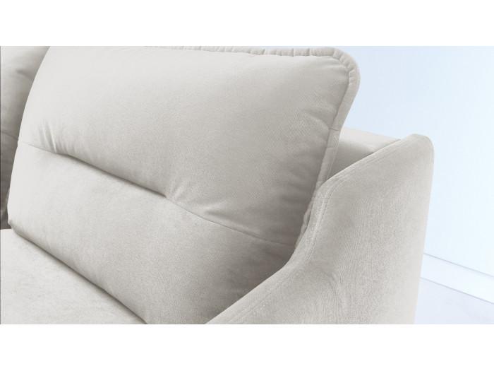 Sofa prawy cabrio LOFT