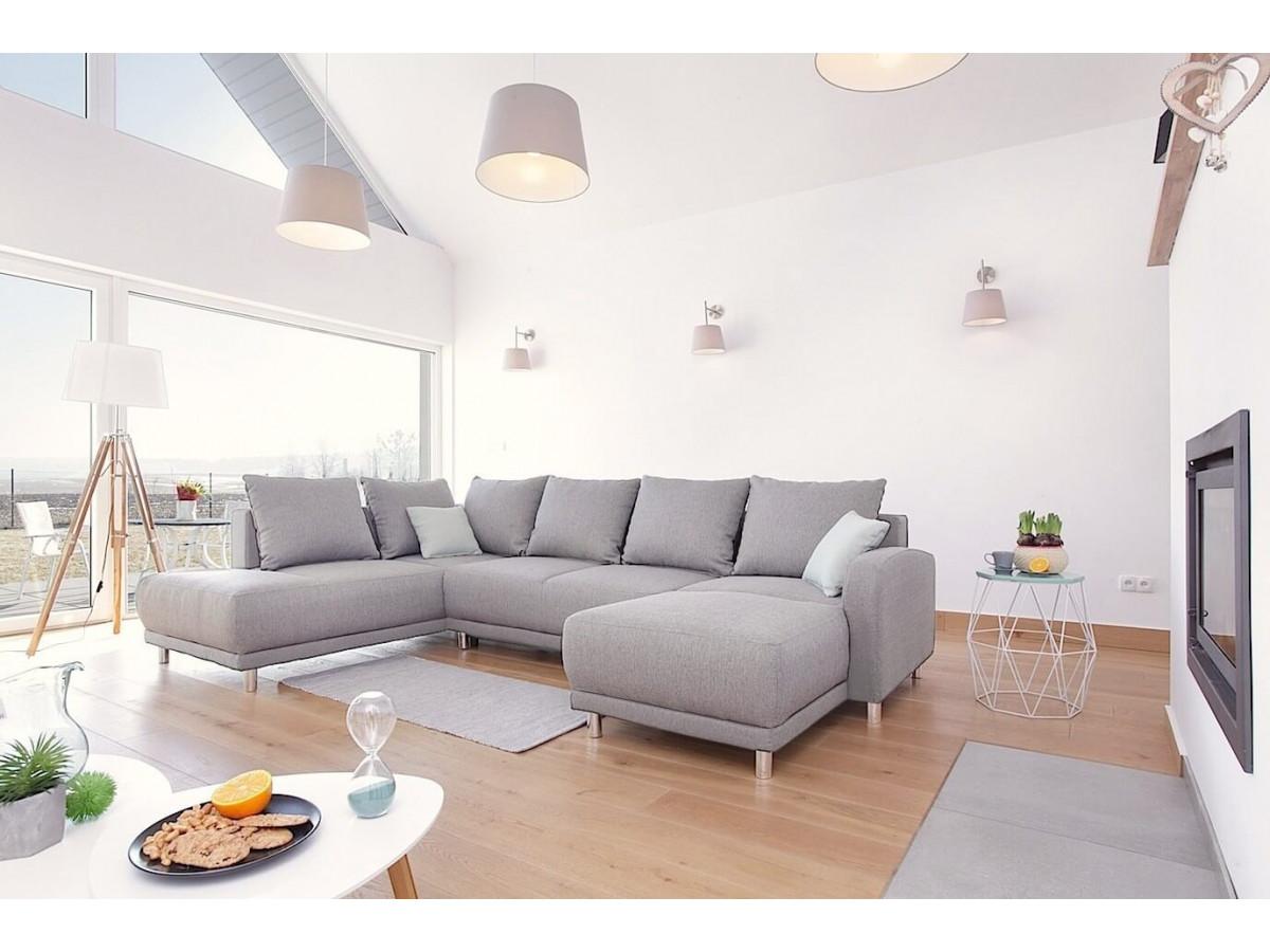 corner sofa panoramic minty bobochic paris. Black Bedroom Furniture Sets. Home Design Ideas
