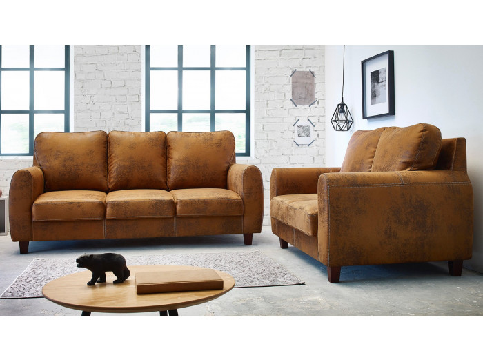Sofa set FELICITA 3 seater + 2 seater Sofa