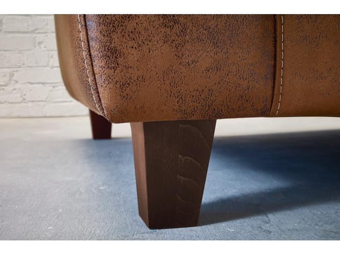 Sitzgruppe FELICITA 3-sitzer + 2-sitzer-Sofa