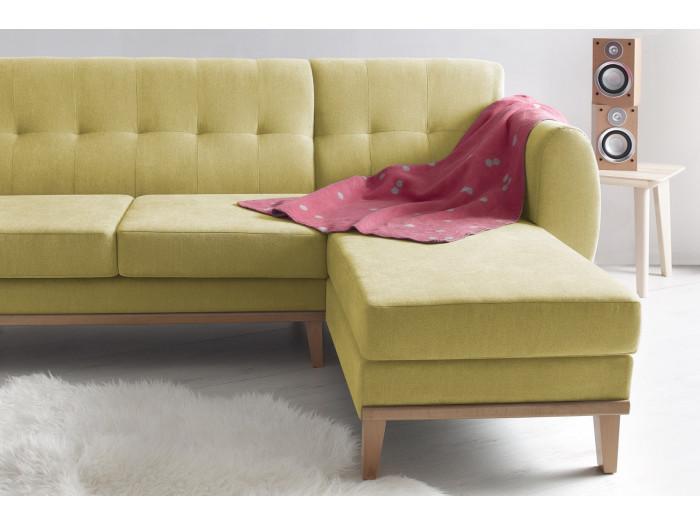 Sofa VIKING angle