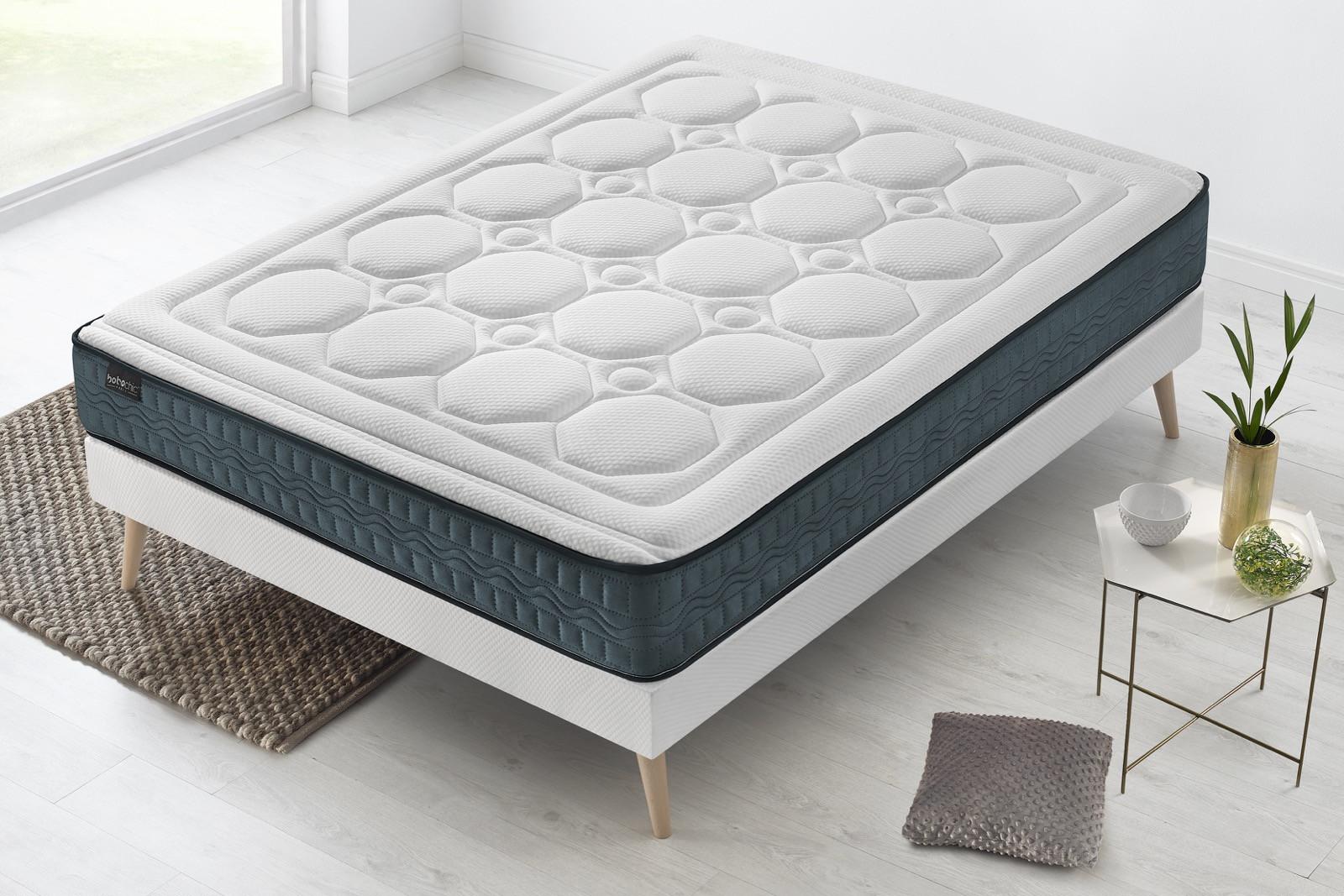 El colchón de la TERNURA
