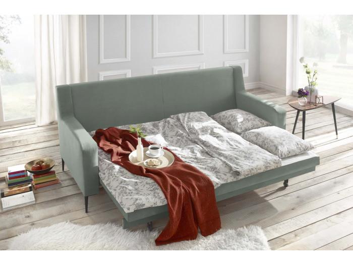 Sofa recht convertible BERGEN