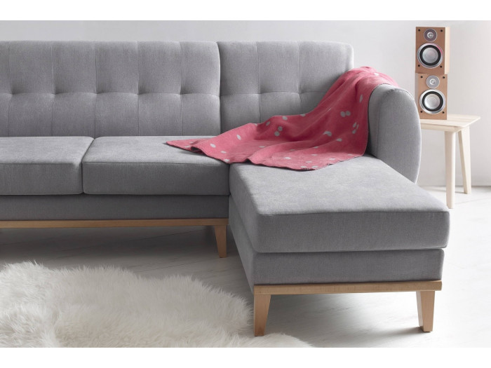 Sofa VIKING angle