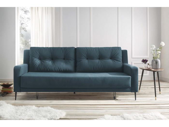 Sofa right convertible BERGEN