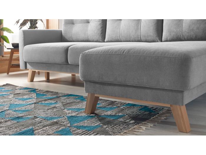 Sofa recht convertible BALIO