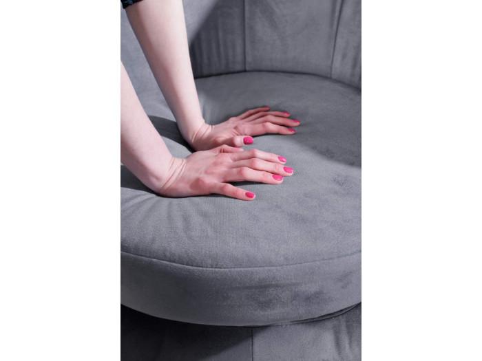 Fotel ovo