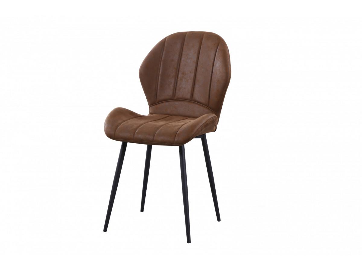 Lot de 4 chaises VERA