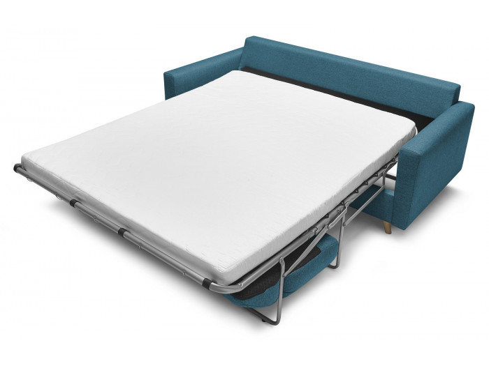 Canapé convertible tissu malmo ATHENAIS