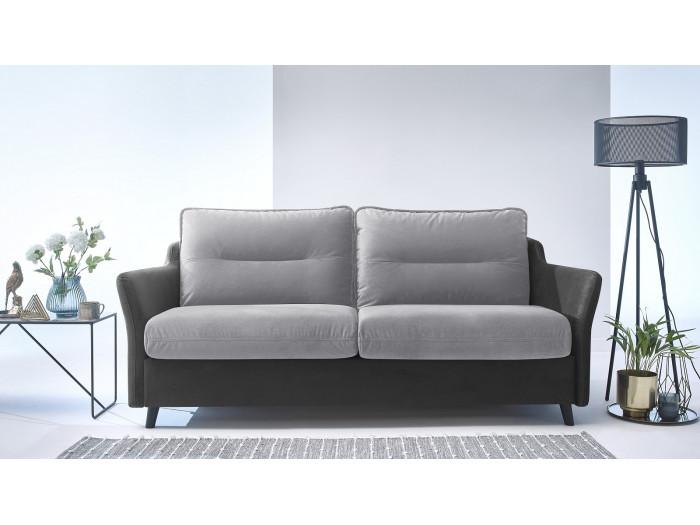 Sofa right convertible LOFT