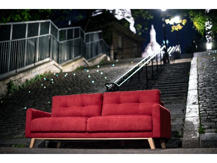 Sofa right convertible BALIO