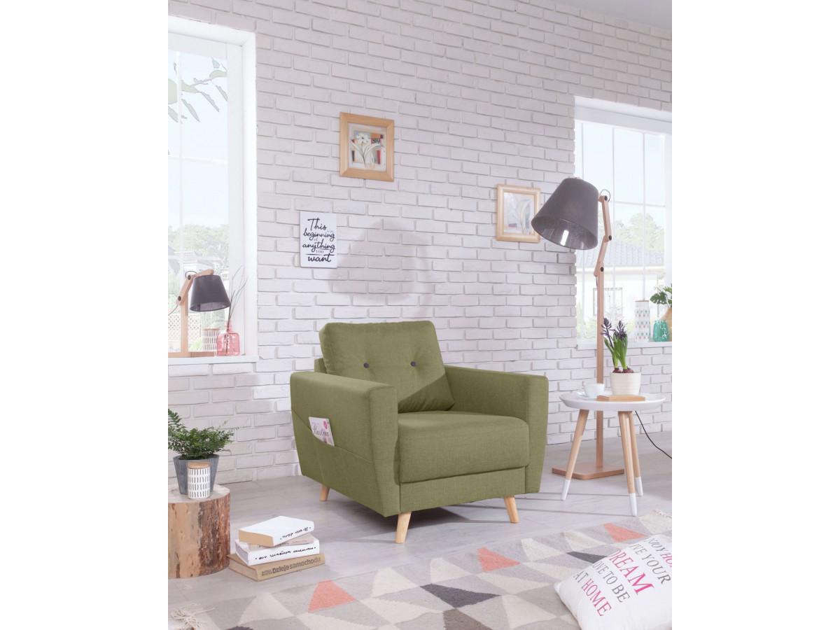 fauteuil scandi bobochic paris. Black Bedroom Furniture Sets. Home Design Ideas