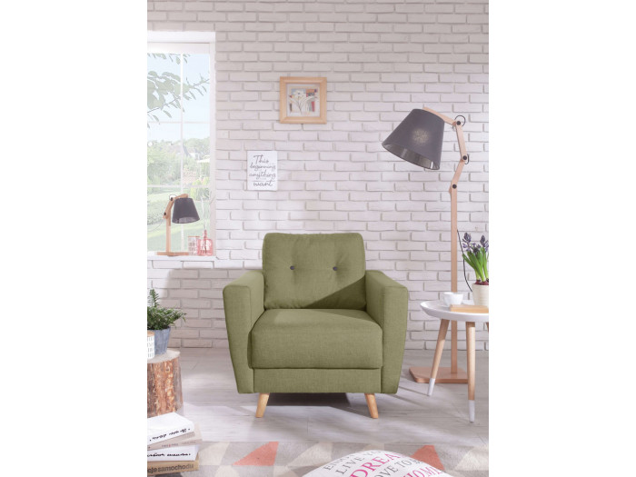 Fotel SCANDI
