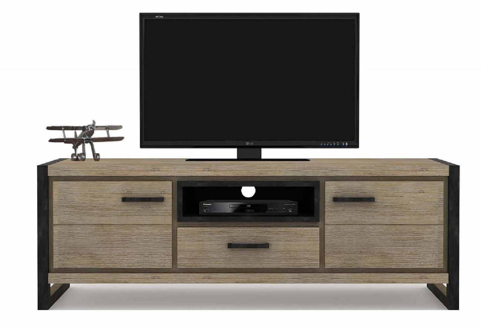 Tele Au Pied Du Lit meuble tv zara