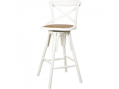 Bar stool wood ST GERMAIN