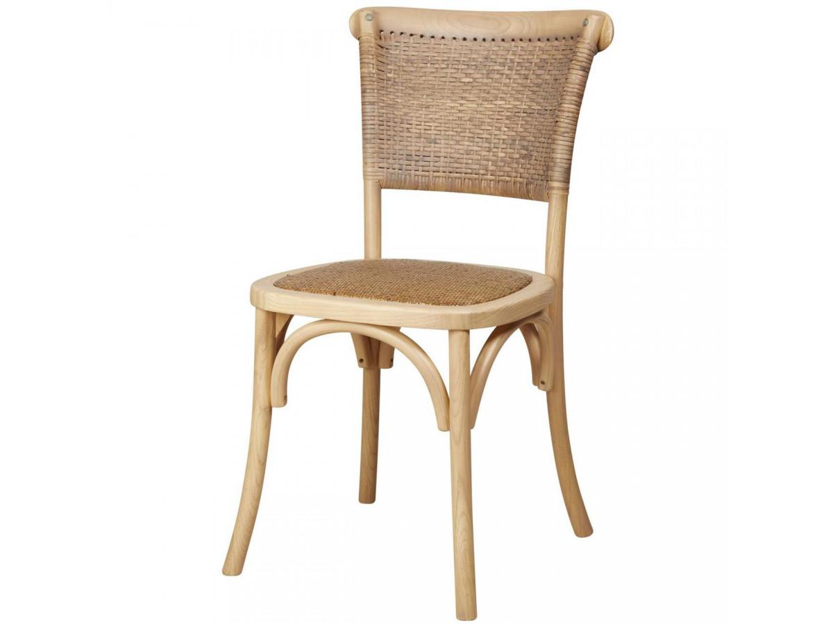 Wooden chair BISTRO