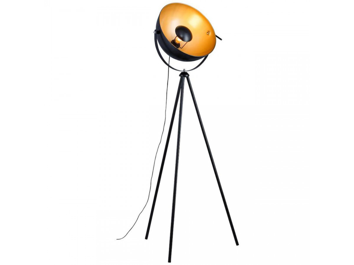 Floor lamp tripod cinema BOBOCHIC