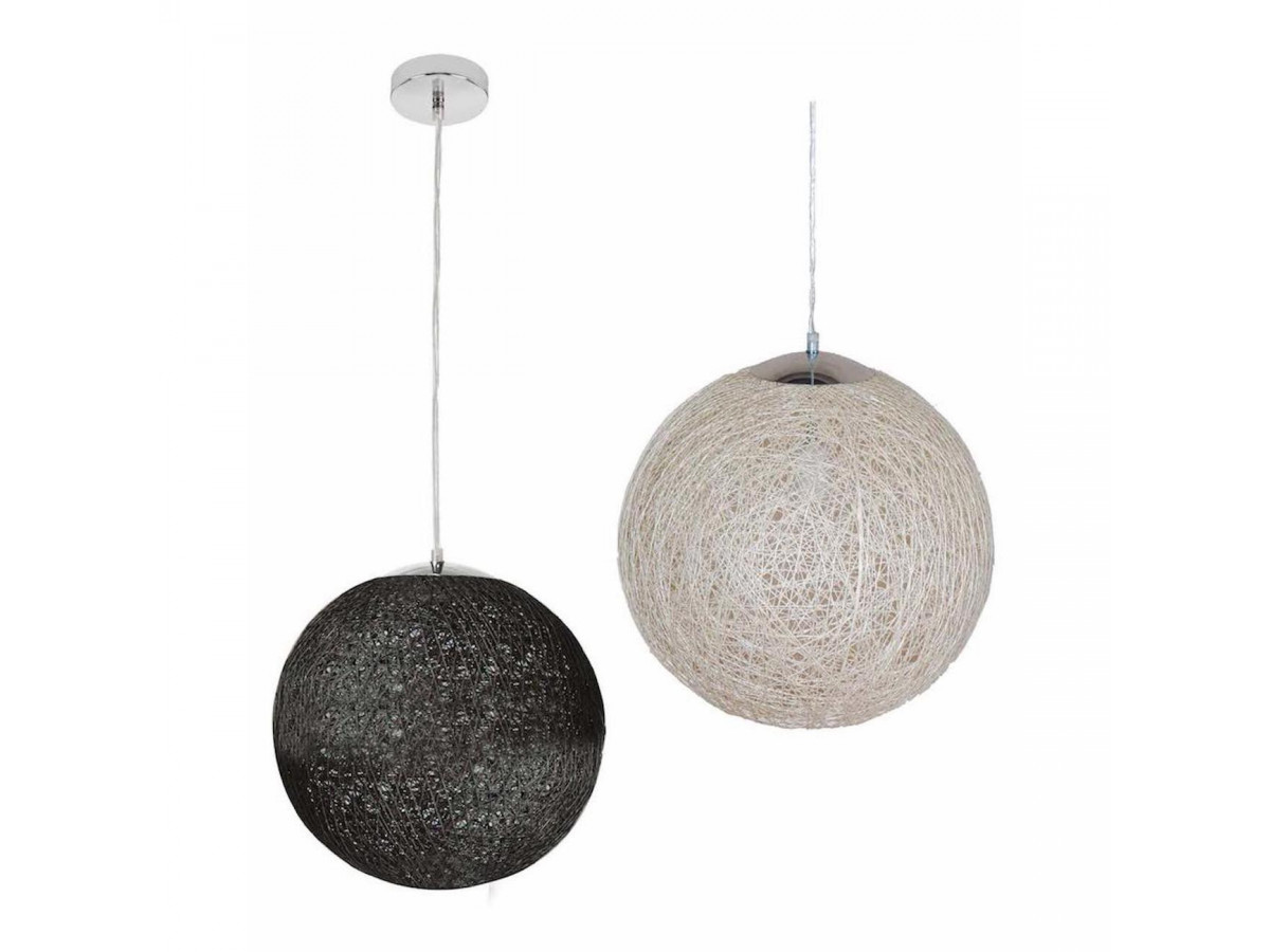 Suspension boule Balli BOBOCHIC