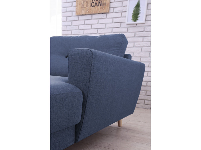 Sofa right SCANDI