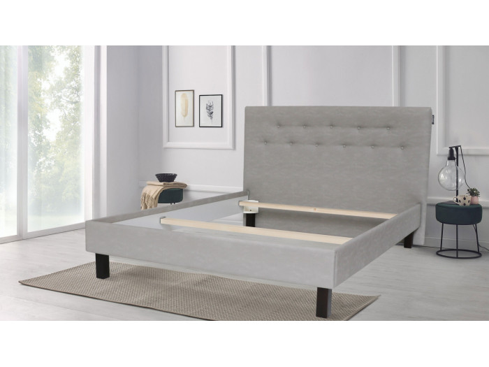 Structure of bed PERRY 140 x 190 cm