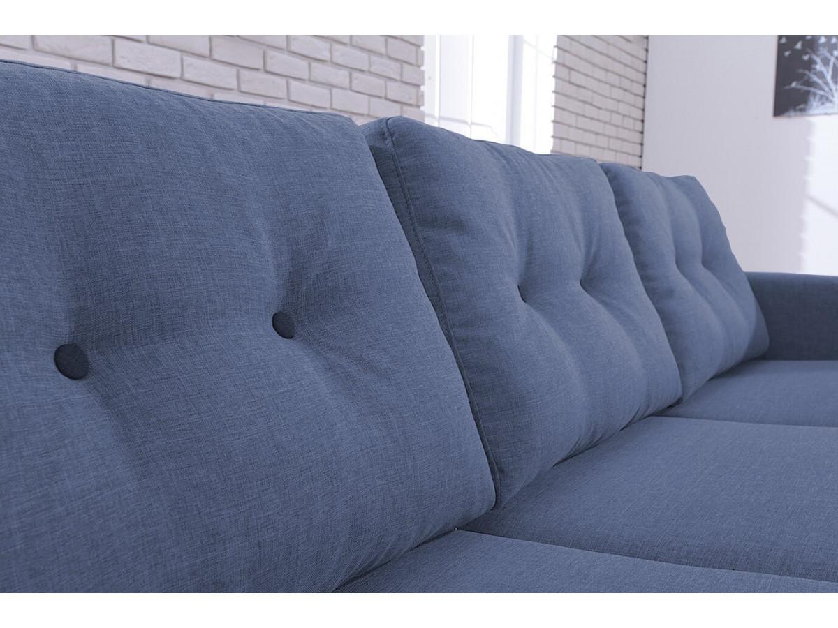 canap droit scandi fixe bobochic paris. Black Bedroom Furniture Sets. Home Design Ideas