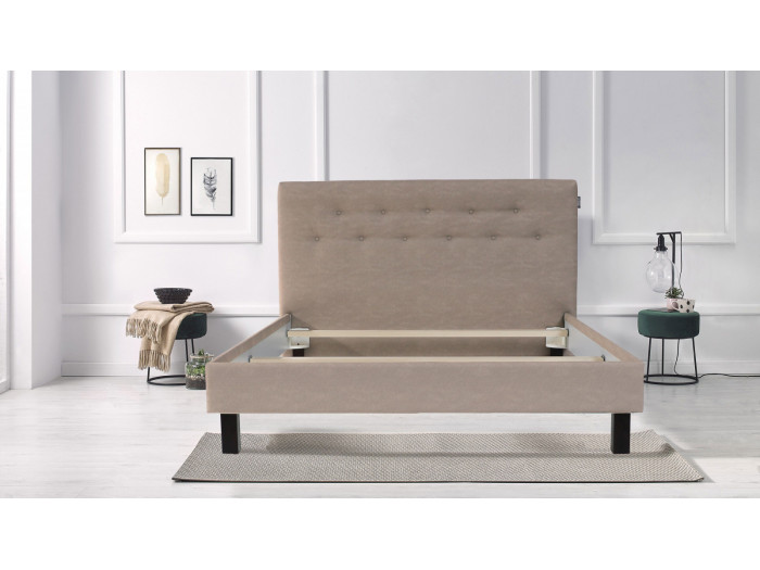 Structure of bed PERRY 160 x 200 cm